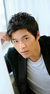 Hyun Bin 현빈