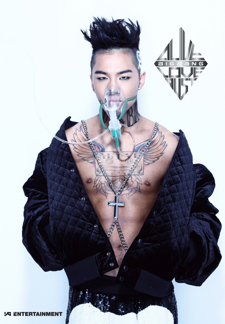 Big Bang 빅뱅 New Mv Bad Boy Japaneze Jusu